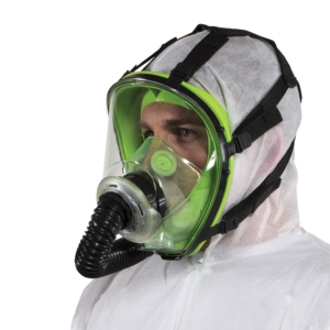 t150 full face air supplied respirator for sale painting blasting
