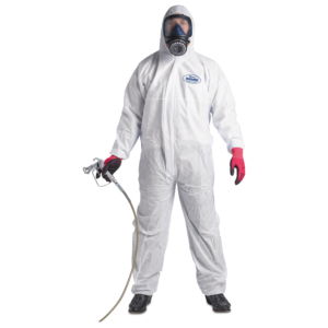 PainterAlls Premium Disposable Paint Overalls