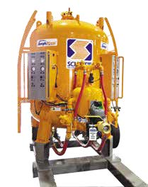 dustless vapor water wet blasting equipment buying guide