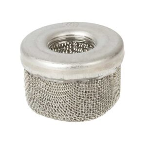 GR189920 Inlet Strainer 1'' thread