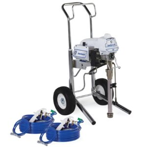 Graco SaniSpray HP airless disinfectant sprayer